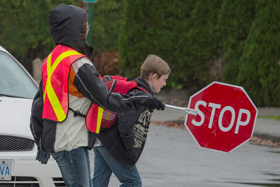 delta school crossing guards