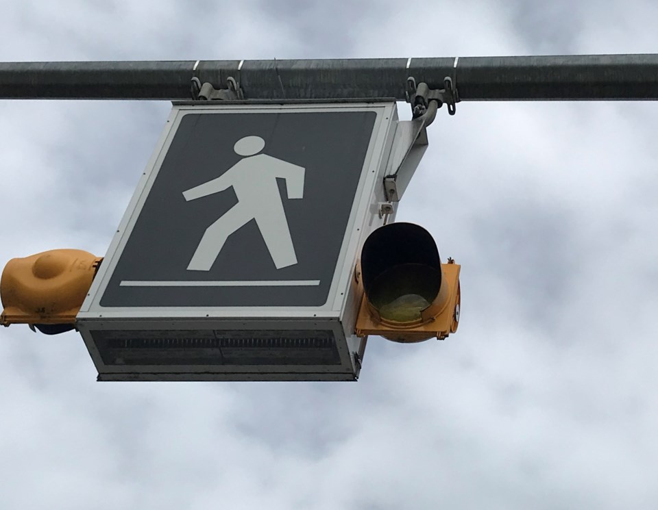 new delta traffic signals