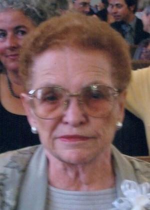 Helen St. Pierre