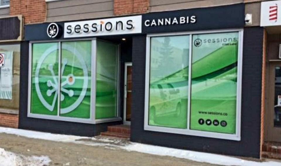 2021-02-08 Sessions Cannabis Elliot Lake 1