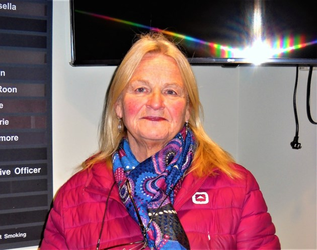 2018-11-28 Sue Jarmovitch BS