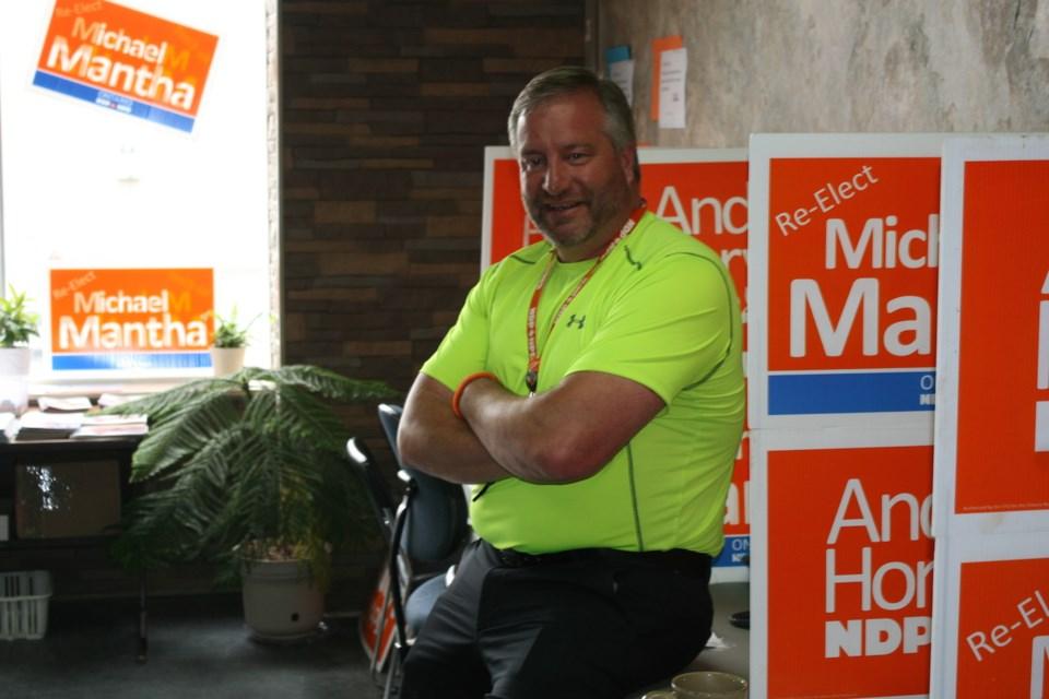 2018-05-28 Michael Mantha