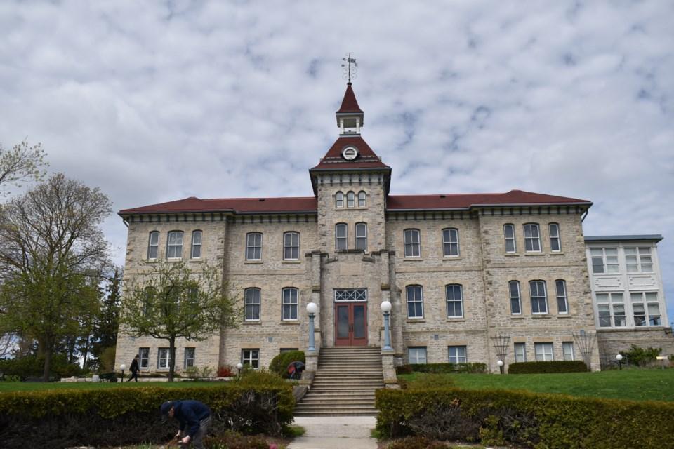 Wellington County Museum and Archives. Keegan Kozolanka/EloraFergusToday file photo