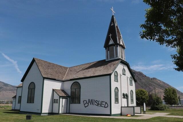 churchgraffiti