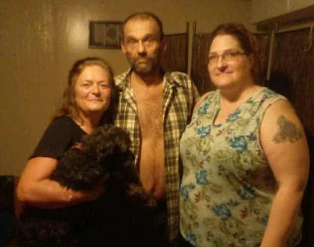 A Good Samaritan jumped in to rescue the Shuswap couple in their moment of need.