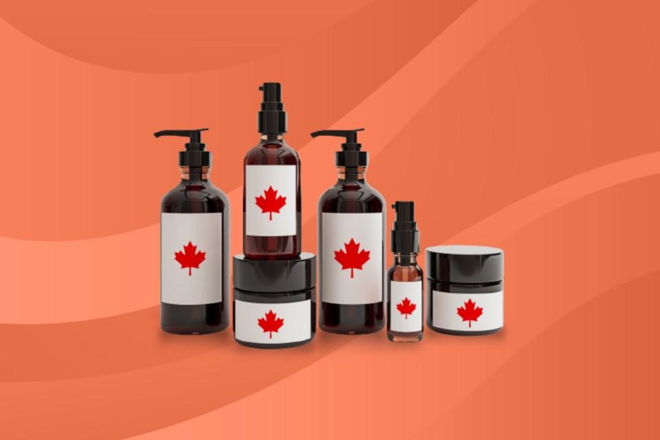 Canadian sunscreen