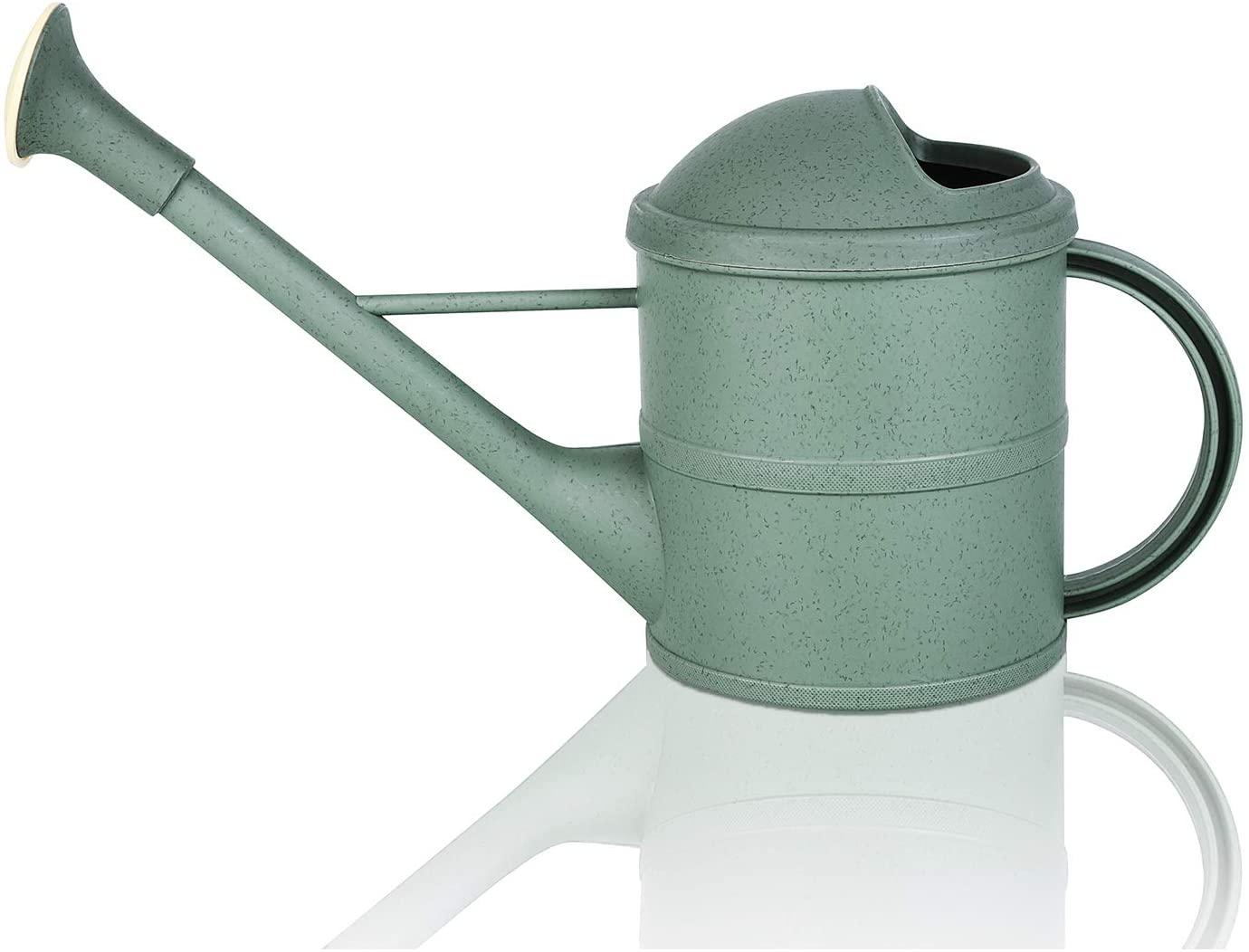 Fusolo long spout watering can.