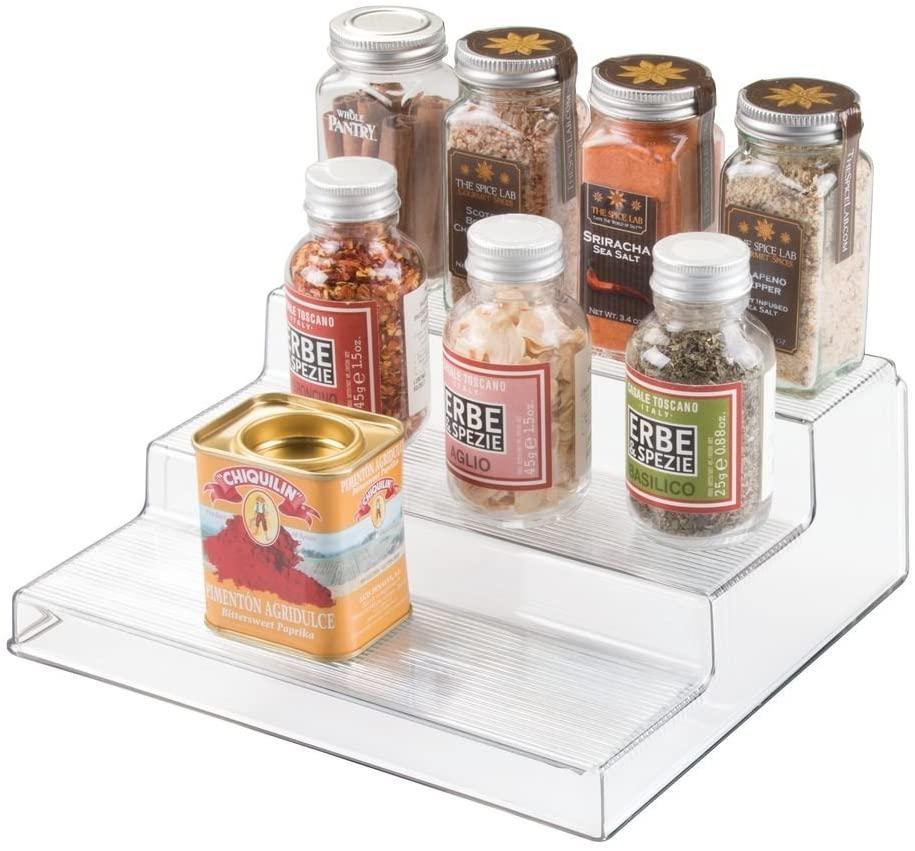 iDesign tiered spice organizer