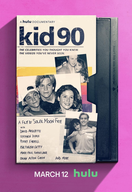 Kid 90 documentary