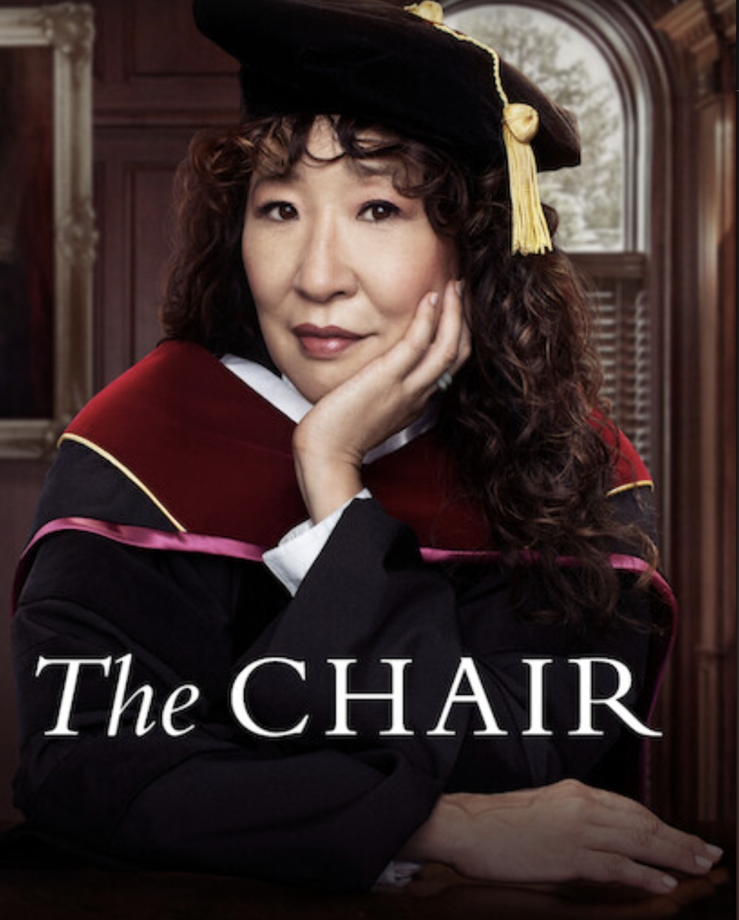 The Chair on Netflix