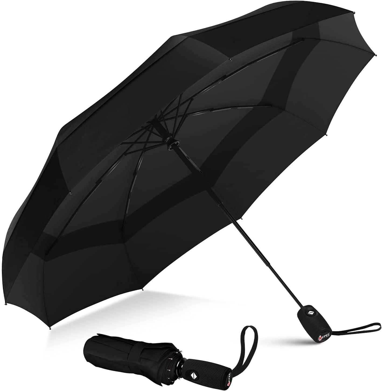 Repel portable umbrella.