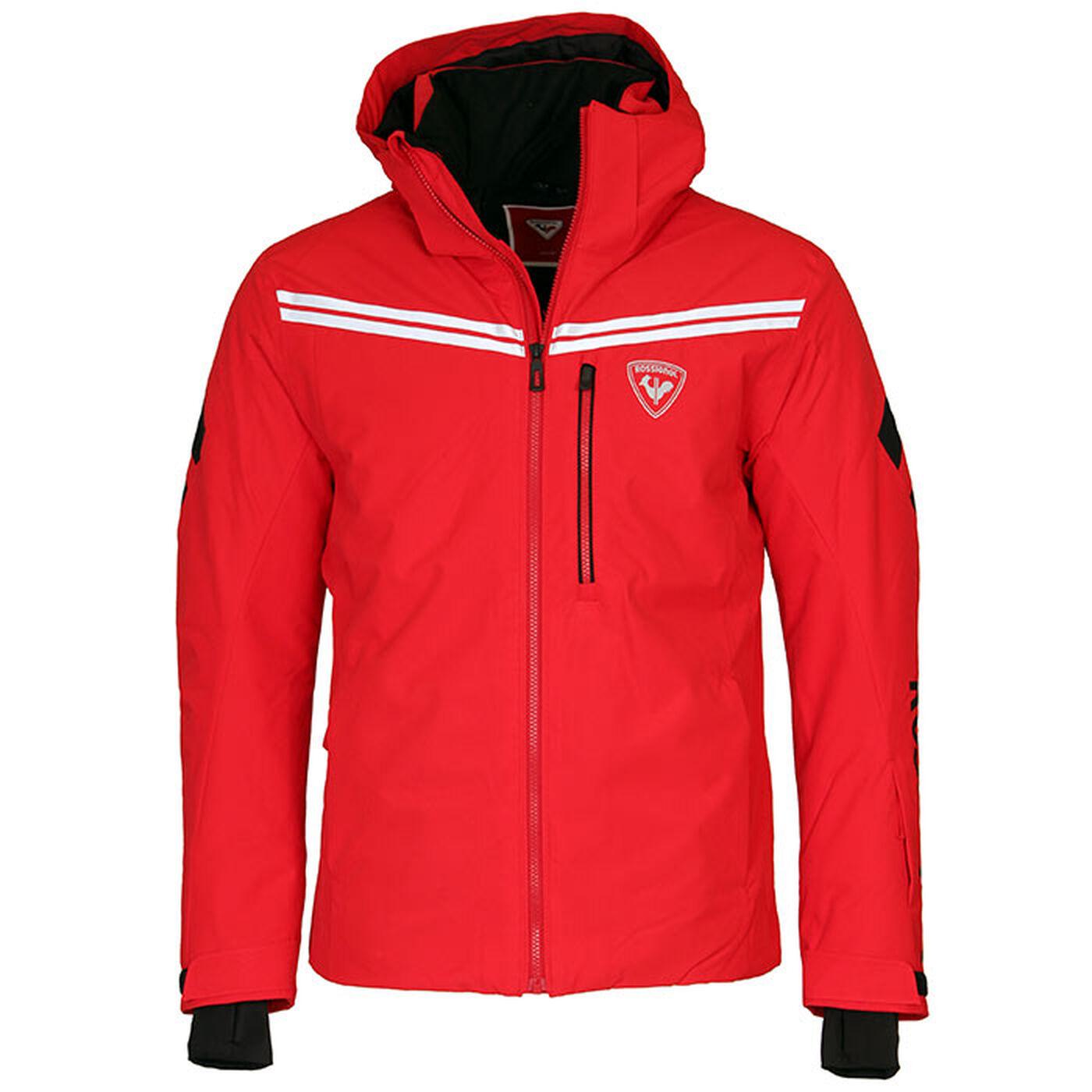 Rossignol jacket.