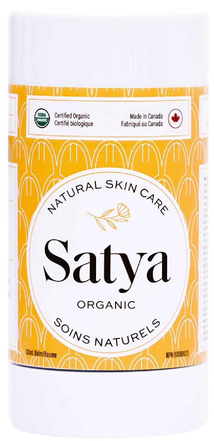 Satya eczema stick.