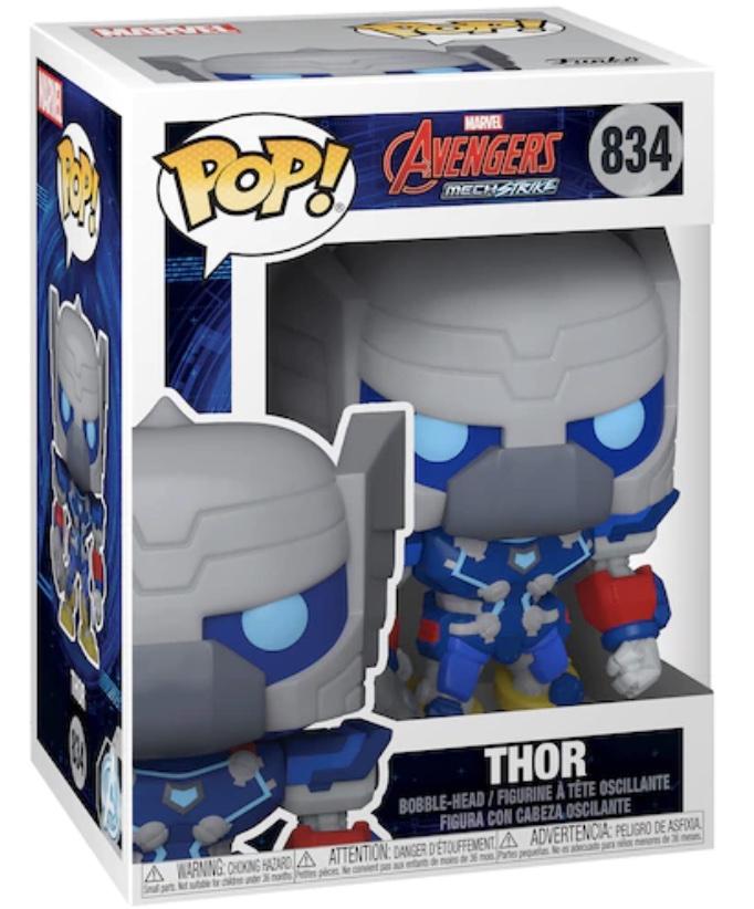 Thor funko