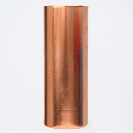Copper vase.