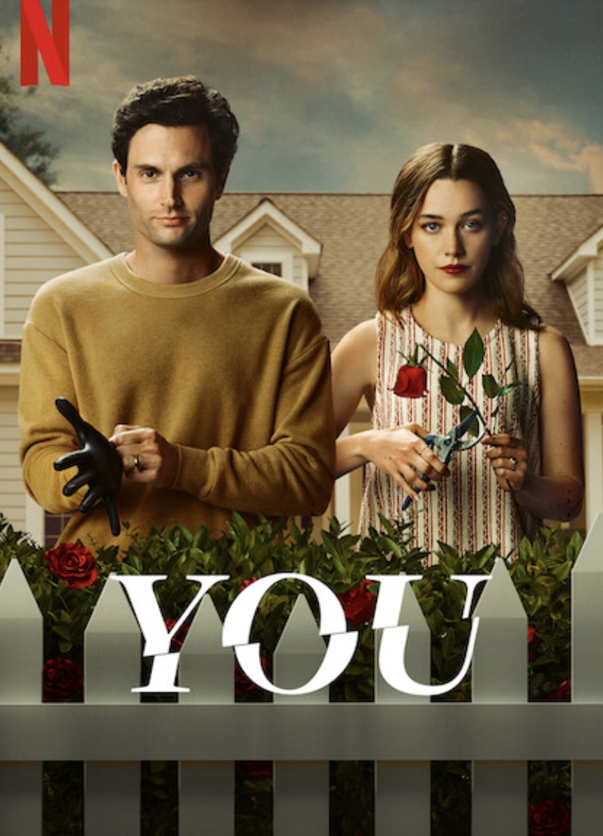 You season 3 Netflix.