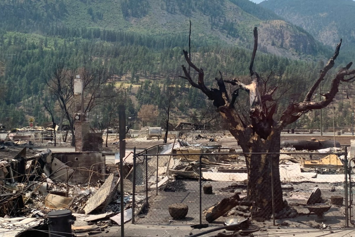Lytton residents say TSB investigation 'flawed,' demand to be interviewed