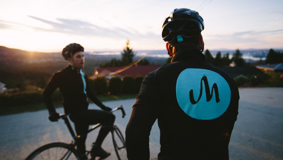 Musette Tours sunset