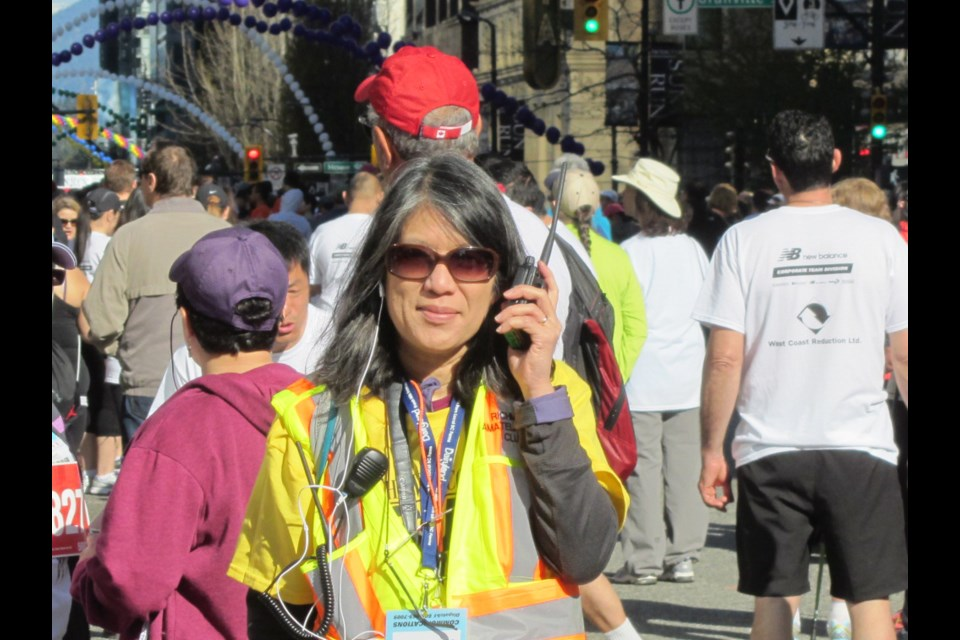 Amateur radio is on the rise across Canada due to the interest in emergency preparedness and the growing participation of women, such as Richmond's Carole Eng