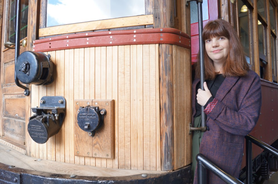 Feature: Steveston's Interurban Tram is a glimpse into the past and, maybe, the future_3