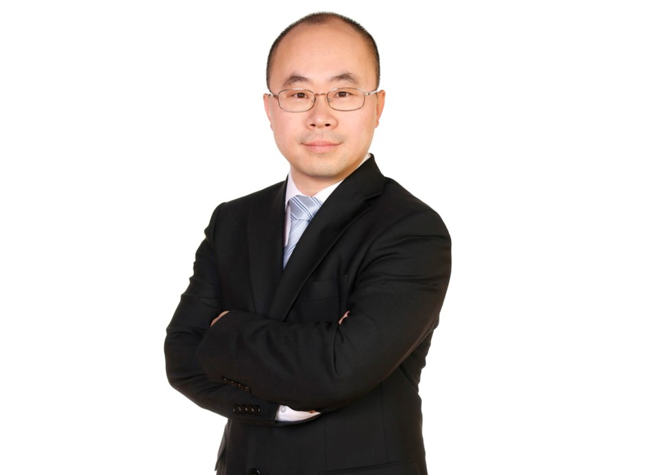 Dong Pan