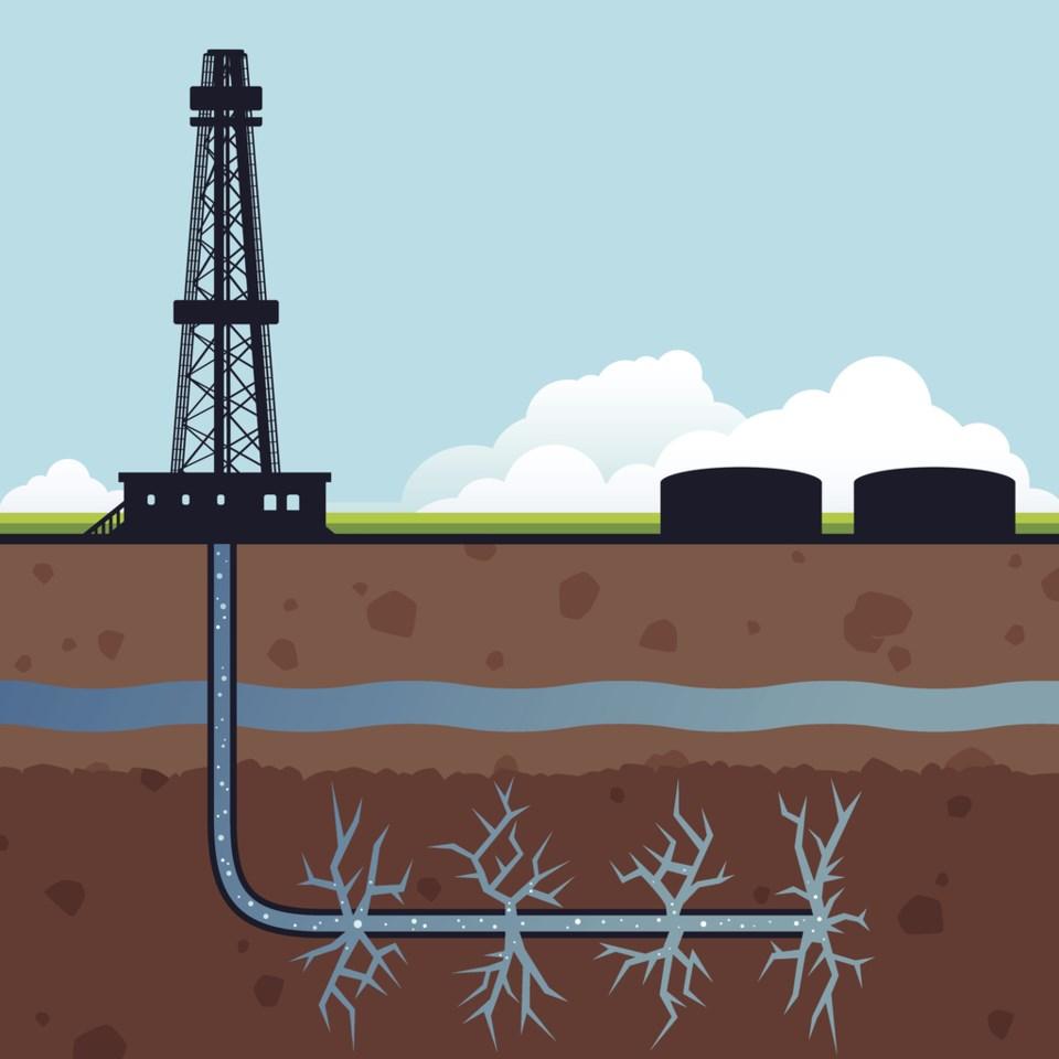 SCIENCE 0504 fracking