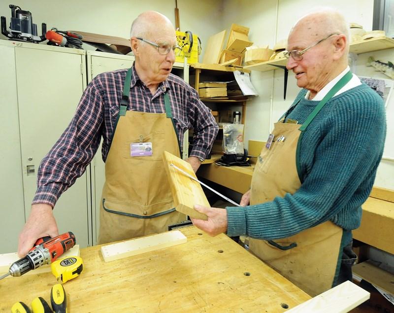 seniors census