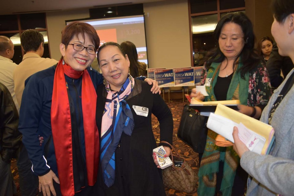 B.C. election night in Richmond: Liberals almost sweep city again_0