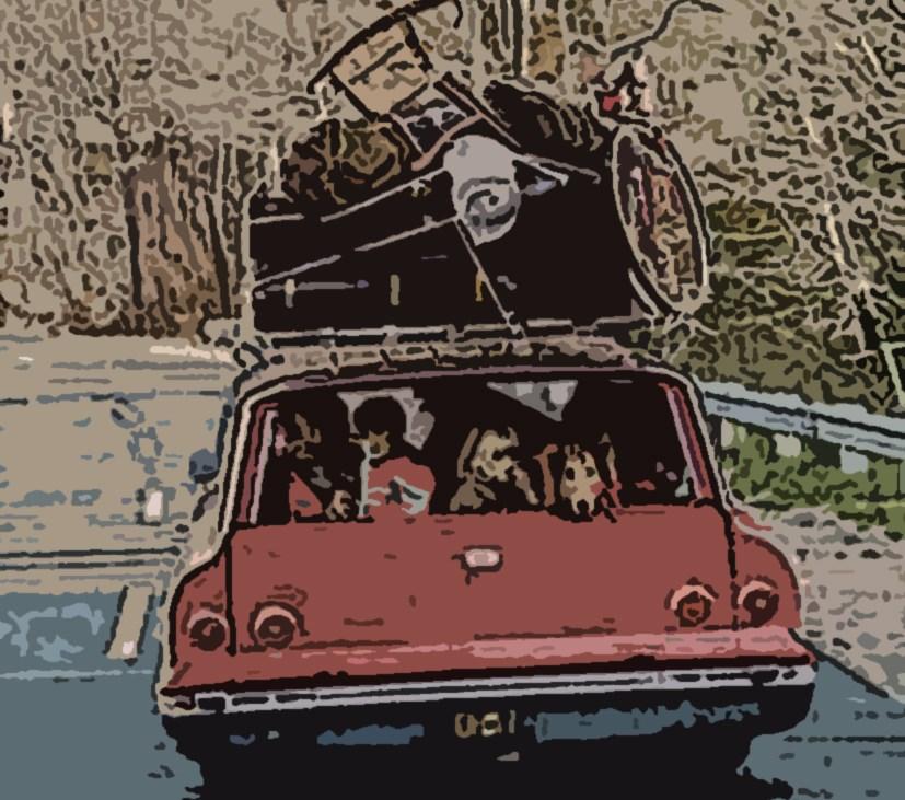zombie apocalypse stories