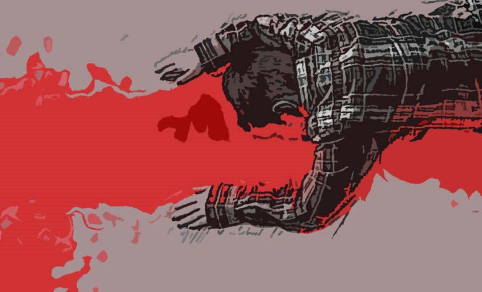 best zombie stories online
