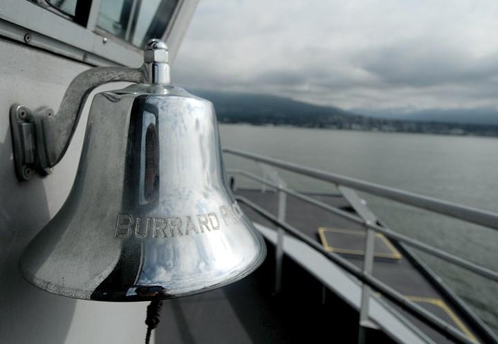Seabus bell