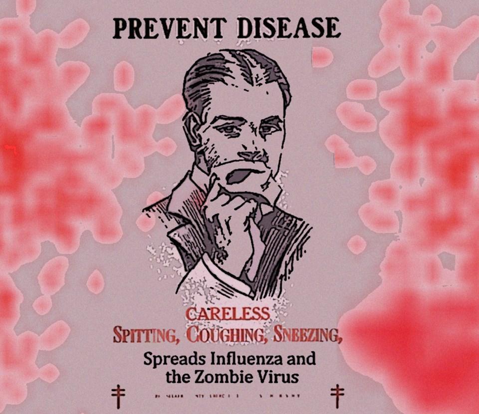 good zombie books