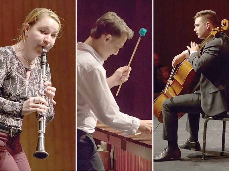 PRISMA Concerto Competition