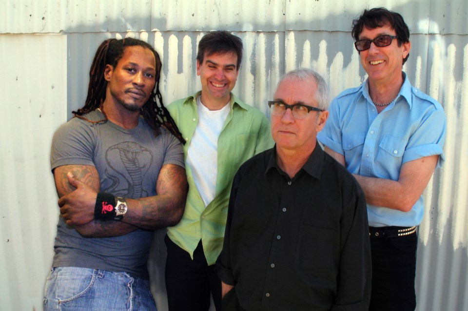 The Dead Kennedys perform at the Rickshaw on Nov. 10 and at the Vogue on Nov. 11.