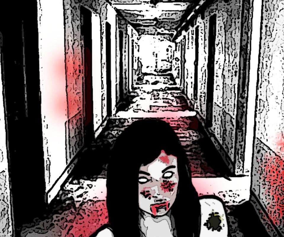 good zombie fiction