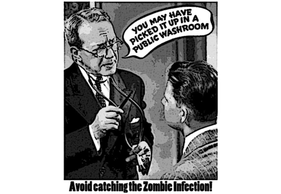 best zombie novels online