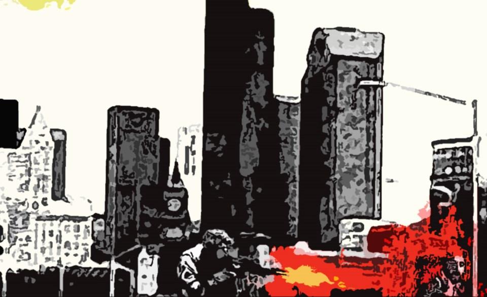 best zombie ebooks and comics