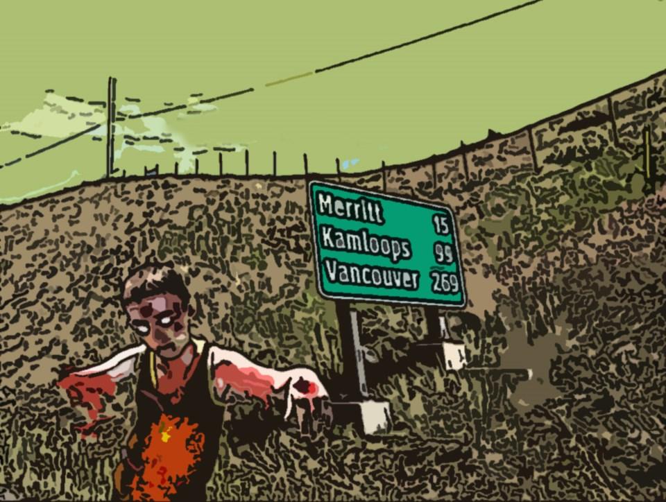 best online zombie stories