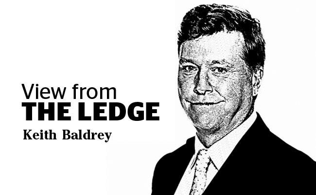 Baldrey