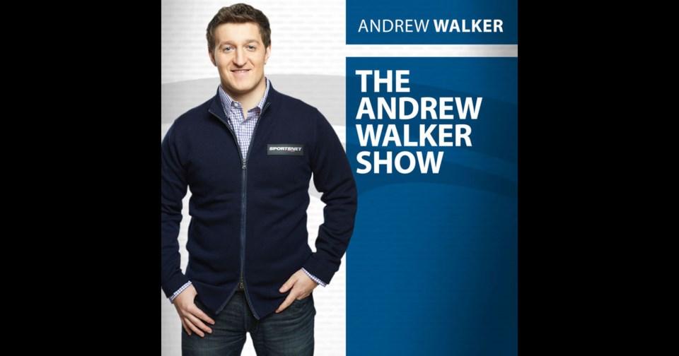 Andrew Walker Show