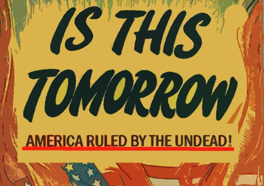 best zombie novels ever written