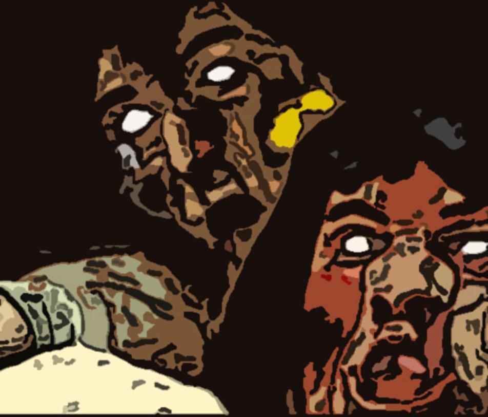 free online zombie novels