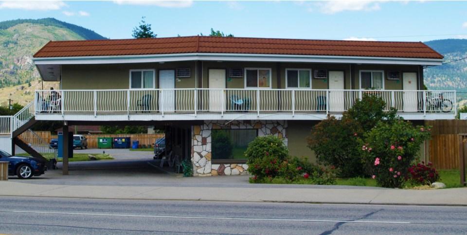 jubilee motel