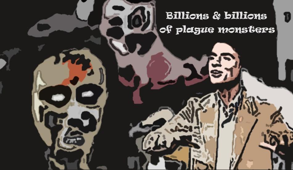 great zombie novels