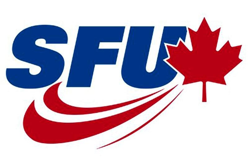 SFU athletics