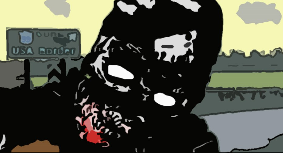 free zombie graphic novels