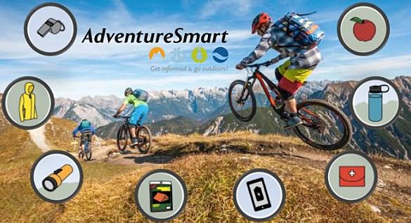 Adventure Smart
