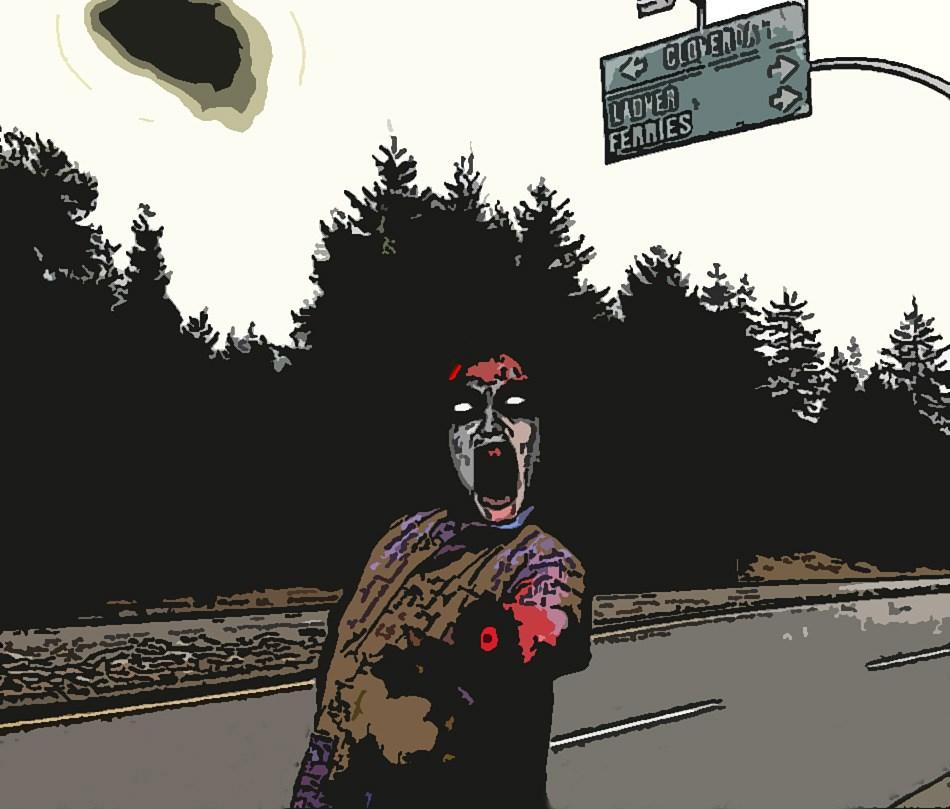 must read zombie novels