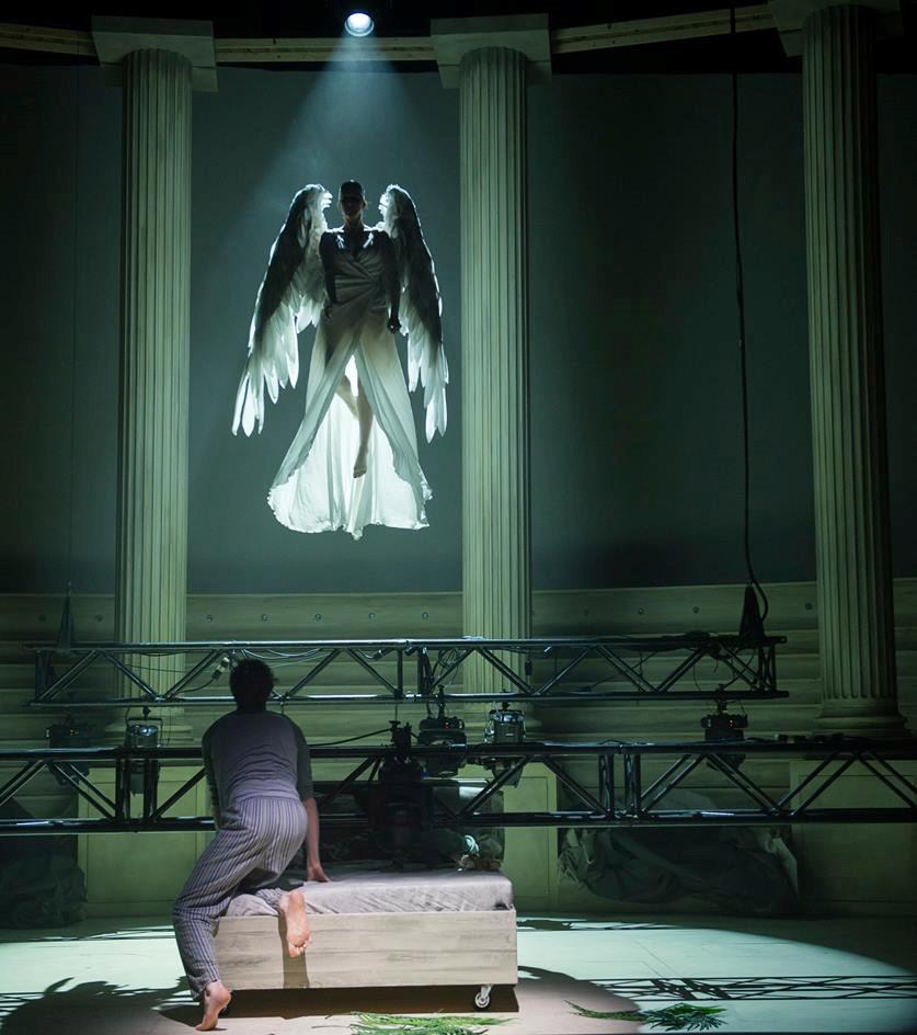 Angels in America: II
