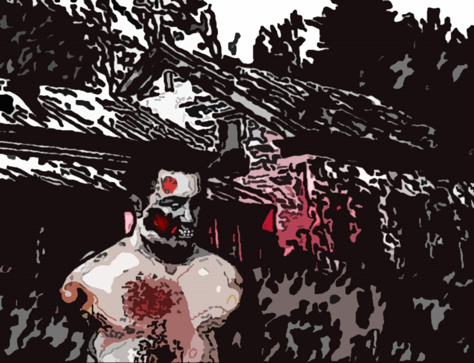 best zombie comics